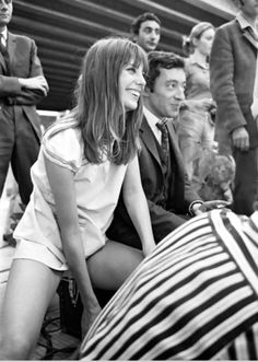 Serie Gainsbourg