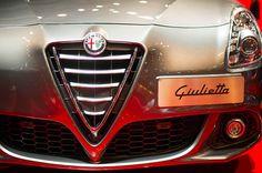 Alfa Romeo at Mondial de l'Automobile 2014 #mondialauto #alfaromeo