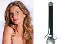 6 Ways to Make Waves Rotating wands, like the Beachwaver by Sarah Potempa, produce the kind of loose Wand Hairstyles, Curled Hairstyles, Summer Hairstyles, Hair Waver Iron, How To Curl Your Hair, How To Make, Makeup Tips, Hair Makeup, Hair Tuck