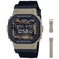 CASIO G-Shock DW-5610SUS-5 Orologio Militare Uomo Casio Quartz, Casio G-shock, Seiko, Casio G Shock Watches, G Shock Men, Digital Camo, Black Khakis, Square Faces, Audemars Piguet