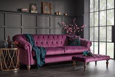 The Furniture Studio Living Room Inspiration, Home Decor Inspiration, Backboards For Beds, Home Furniture, Furniture Design, Sofa Design, Interior Design, Living Room Decor, Bedroom Decor