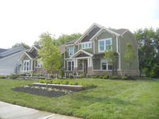 The BIA Parade of Homes starts Saturday Meadows at Lewis Center. Columbus Life