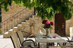 Villa Kontis Exterior | Kontis Village