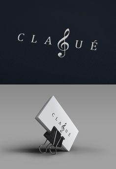 Logo Academia de Claqué