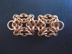 Celtic Labyrinth photo tute.  For a real challenge.  #Wire #Jewelry #Tutorials