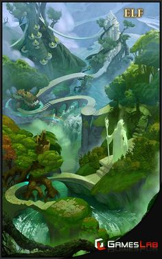 ArtStation - Final War 5 Dragons - Campaign Maps, Barret Thomson