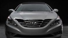 Hyundai Sonata - Sunroof (Commercial)