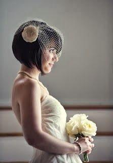Mi Wedding Diario: 10 complementos para el peinado de la Novia