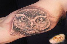 Tattoo by Lalo Yunda