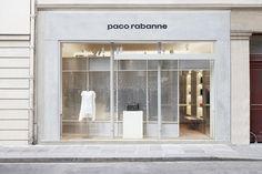 Paris Paco Rabanne Store   Yellowtrace
