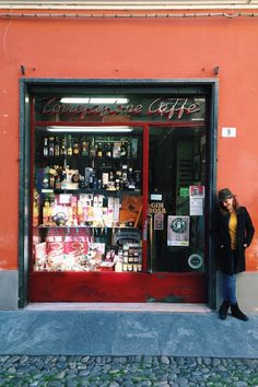 A story of #Modena #Italy from @ValeriaMoschet on @Steller