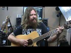 Easy Fingerpicking Exercise on Basic Chords - Acoustic Guitar Lesson on Fingerpicking Technique - YouTube