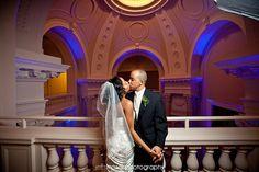 Erin & Glenn // D.C. Wedding -