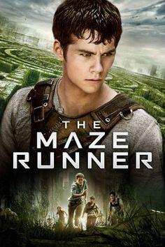 Don't miss this: The Maze Runner (Blu-ray Disc, Includes Slipcover, Exclusive Co… Don't miss this: The Maze Runner (Blu-ray Disc, Includes Slipcover, Exclusive Comic Book) Maze Runner 2014, The Maze Runner, Maze Runner Movie, Netflix Movies Free, Hd Movies, Movies Online, Film Story, English Movies, Kaya Scodelario