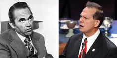 Roy Moore Channels George Wallace In Stand Against Marriage Equality