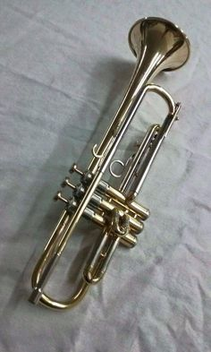 Martin Committee Deluxe Trumpet 1948 Price Drop $4500