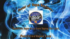 Peachtree Vapor Review! Weee!  #vape #vaping #vapereview #vapingreview #Towerofvape #vapecommunity #vapingcommunity #notblowingsmoke #notbigtobacco  https://www.youtube.com/watch?v=_GodvuB3m9s
