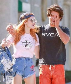 Bella Thorne Gushes Over 'Angel' Ex Tyler Posey After Past Drama — MissingHim?