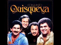 ▶ Conjunto Quisqueya - Los Limones (HQ Audio) - YouTube