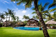 Villa Semarapura | 5 bedroom | Cemagi #beachvilla #balivillas