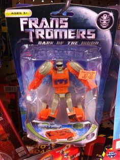15 Bootleg Toys That Might Ruin Your Childhood