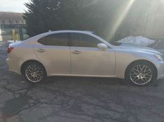 Cars for Sale: Used 2009 Lexus IS 250 in AWD, Philadelphia PA: 19114 Details…