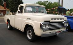 1959 Ford F-100 | Flickr - Photo Sharing!| Way 2GO Idaho !!!