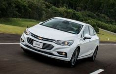 Awesome Chevrolet 2017: Chevrolet Cruze II, a la venta en Argentina Chevrolet Cruze 2016 Check more at http://carboard.pro/Cars-Gallery/2017/chevrolet-2017-chevrolet-cruze-ii-a-la-venta-en-argentina-chevrolet-cruze-2016/