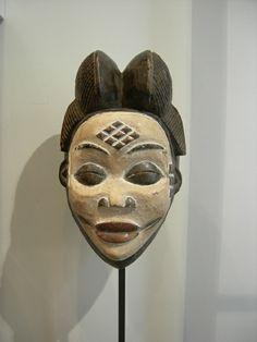 Mascara Punu .105€