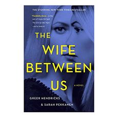 Rank & Style's Talking Top Tens - Molly Sims's Ten Essentials: The Wife Between Us: A Novel #rankandstyle