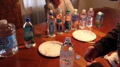 Kids Science Project Tests pH Levels Of Store Bought Waters And Gets Results You'll Want To See