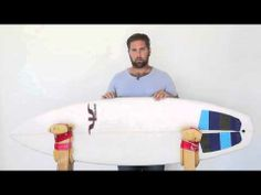 Psillakis MP Diamond Surfboard Review no.41 | Benny's Boardroom - CompareSurfboards.com
