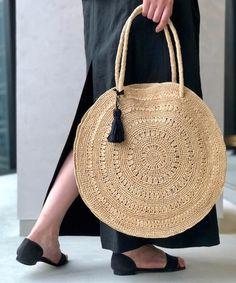 Chic Handmade Tassel Beach Bag Fashion Casual Tote Handmade Straw Bag  Female Messenger Bag Ladies Cross 3b7e0ee8a7f3e