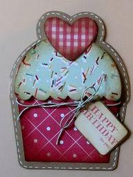 Cute Cupcake!!!