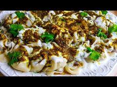 ASHAK GOSHTI   آشک گوشتی Pasta Bake, Cheesesteak, Pakistan, Indian, Make It Yourself, Baking, Vegetables, Ethnic Recipes, Youtube