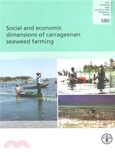 Availability: http://130.157.138.11/record=b3837510~S13 Social and Economic Dimensions of Carrageenan Seaweed Farming