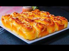 Elsőre meg fogod már szeretni, még mielőtt megkóstolnád| Ízletes TV - YouTube Cake Recipes, Dessert Recipes, Desserts, Mousse Mascarpone, Food Cakes, Hot Dog Buns, Biscotti, Macaroni And Cheese, Rolls