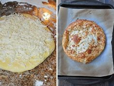 Minden idők legfinomabb sajtos lepénye, ha szereted a sajtos pogácsát, ezt meg kell kóstolnod! - Bidista.com - A TippLista! Cooking Instructions, Quiche, Camembert Cheese, Dairy, Food And Drink, Pizza, Yummy Food, Breakfast, Cake