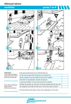 Verkeer :: verkeerrehoboth.yurls.net Net, Diagram, School, Kids, Young Children, Boys, Children, Boy Babies, Child