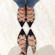 1000+ ideas about Shoes on Pinterest | Kitten Heels, Pointy Flats ...