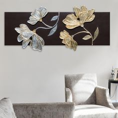 FIORI LUCENTI #quadro #quadri #pannelli #madeinitaly #paintings #pictures #pintdecor #canvas