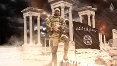 A new video purportedly released by the Islamic State was released in multiple languages. The English version is directed at… http://heavy.com/news/2015/11/new-isis-islamic-state-news-pictures-videos-no-respite-english-language-propaganda-full-uncensored-youtube-daesh/