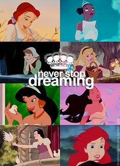 We have the Disney Princess Wedding Gowns...Talk about a story to share with your little girl one day :-]