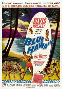 Поиск: Blue Hawaii (1961)
