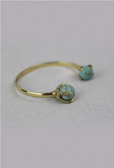 Blue Universe Bracelet