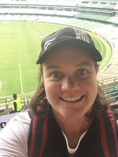 "Stadium stomp @ the M.C.G. | What""s next Melbourne?"