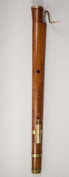Tenor dulcian (17th c.)