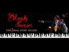 BLOODY FAERIES