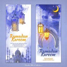 Ramadan Kareem. Ready for sacred!