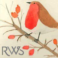 RWS Contemporary Watercolour Competition 2016